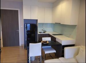 For RentCondoWongwianyai, Charoennakor : 1 bedroom 🔥 for rent Urbano Absolute Sathorn-Taksin bts Krung Thonburi 🔥