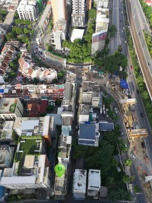 เช่าตึกแถว อาคารพาณิชย์วงเวียนใหญ่ เจริญนคร : ให้เช่าอาคาร สุดยอดทำเล ICONSIAM เพียง 199,000
