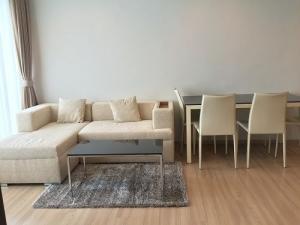 For RentCondoSathorn, Narathiwat : 🔥 Hot !! Condo For Rent Rhythm Sathorn, near BTS Saphan Taksin, 85 Sqm. 3 bedrooms, 38 Fl., Ready to move in.