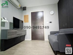 For RentCondoBangna, Lasalle, Bearing : Condo for rent at Villa Lasalle Soi Lasalle 18 near BTS Bearing, Bang Na