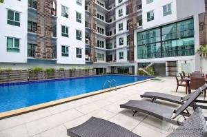 For SaleCondoRattanathibet, Sanambinna : Condo Regent Home 25 (Tiwanon) for sale near bts bts Ministry of Public Health Station, only 1.35 million, full, no down payment, this price is no longer