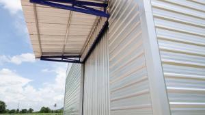 For RentWarehouseNawamin, Ramindra : Warehouse for rent, cheap price !! Size 300 sq m. Permsin-Saimai