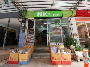 For LongleaseRetailRamkhamhaeng Nida, Seri Thai : Lease shop, milk tea, bakery equipment, Ramkhamhaeng
