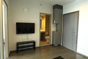 For RentCondoOnnut, Udomsuk : For Rent: IDEO Sukhumvit 93 Size 32 SQM, 1 Bedroom, 11th Fl. *Washing Machine*