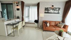 For RentCondoSukhumvit, Asoke, Thonglor : 1 Bed 48 Sqm (42,000 THB) Rhythm 42 - Gateway Ekamai และ BTS Ekamai