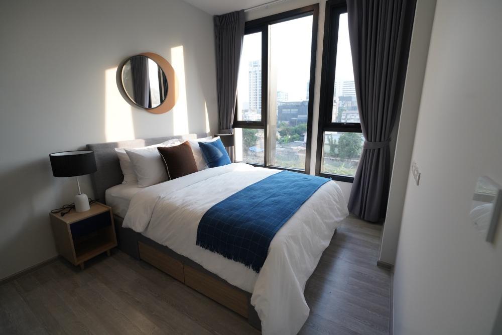 เช่าคอนโดสุขุมวิท อโศก ทองหล่อ : ให้เช่า XT Ekkamai เพียง 15,500 💥New condominiumand Ready to move in💥 ห้องขนาดนั้น 30 ตรม