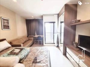 For RentCondoRama9, RCA, Petchaburi : Condo for rent Life Asoke Rama 9 (Life Asoke Rama 9) **** MRT Rama 9 - 300 m / Airport Link Makkasan - 550 m **** (68119) 💕💕