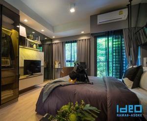 For SaleCondoRama9, RCA, Petchaburi : 🔥ห้องสุดท้ายสำหรับราคานี้🔥 SPECIAL 3.29MB!!!💥💥 Ideo Rama9-Asoke 📲Tel/Line: K.Bo 094-1624424