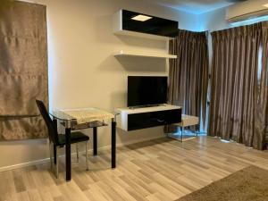 For SaleCondoRama 2, Bang Khun Thian : Condo for sale, Ease Rama 2, area 41.17 sq m, 2 bedrooms, 1 bathroom ✨