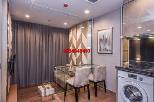 For RentCondoAri,Anusaowaree : For rent  IDEO Q VICTORY  1 bedroom 1 bath   Contact 0654649497