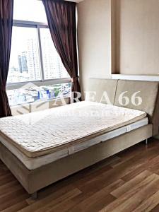 For RentCondoOnnut, Udomsuk : For rent Centric Scene Sukhumvit 64 Nearby BTS Udom Suk