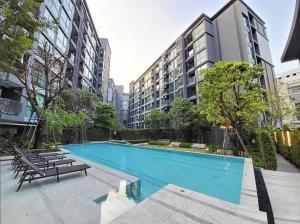 Sale DownCondoKasetsart, Ratchayothin : Sell at a loss 100,000฿🔥at Premio QuintoBrand new (sell booking) for 1bedroom