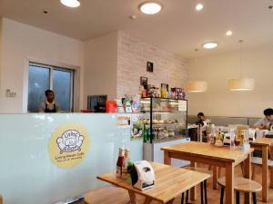 เซ้งพื้นที่ขายของพระราม 9 เพชรบุรีตัดใหม่ : เซ้งร้านอาหาร สุดยอดทำเล ร้านเดียวในลุมพินีพาร์ค พระราม9-รัชดา กำไรเห็นๆ✨