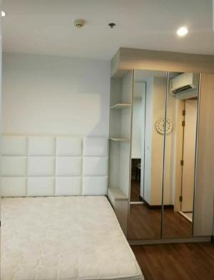 เช่าคอนโดบางซื่อ วงศ์สว่าง เตาปูน : คอนโดให้เช่า  Chewathai Interchange เตาปูน💥ราคาพิเศษ ตกแต่ง built-in 💥แยกเป็นสัดส่วน ห้องนอน ห้องนั่งเล่น ระเบียงทิศเหนือไม่ร้อน ใกล้ MRT เตาปูน  MRT บางโพ ห้างเกตเวย์บางซื่อ ตลาดบางโพ ตลาดเตาปูน ตลาดศรีเขมา หาของกินง่ายเดินทางสะดวก เครื่องใช้ไฟฟ้าครบ พร้