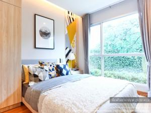 For SaleCondoSapankwai,Jatujak : Condo for sale Lumpini Park Vibhavadi-Chatuchak ✨ New room, new hand, ✨ Check out the room every day ✨👉🏻 Buy with us Free every step‼ ️