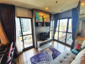 For SaleCondoOnnut, Udomsuk : 1 bedroom condo for sale / rent Wyne by Sansiri, Wyne by Sansiri for Rent / Sale.