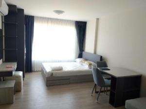 For RentCondoRangsit, Patumtani : For rent D Condo Dome-Rangsit Phase 3