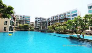 For SaleCondoHua Hin, Prachuap Khiri Khan, Pran Buri : Condo near the beach for sale