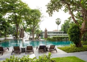 ขายคอนโดพัทยา บางแสน ชลบุรี : P10CR1808122 For sale Zire Wongamat 1 bed