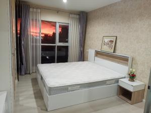 For RentCondoOnnut, Udomsuk : Urgent rental !! The owner hurried to release the cheapest in the website, there is only one room, Aspire Sukhumvit 48
