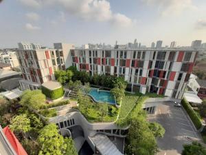 For SaleCondoSukhumvit, Asoke, Thonglor : ⚡️ Sell Taka Haus Buy condo in Ekkamai lower than the market price