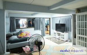For SaleShophouseEakachai, Bang Bon : Selling 2 commercial buildings, 5 floors, Soi Ekachai 60, Bang Bon, Rama 2, Petchkasem