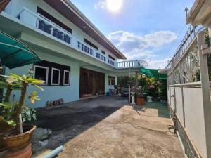 For SaleHouseBang kae, Phetkasem : House for sale, Petchkasem 48, intersection 25, area 253 sq.wa., Bang Duan, Phasicharoen, Bangkok