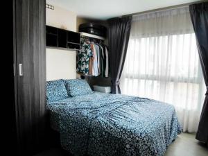 ขายคอนโดบางนา แบริ่ง : ✅ ขาย Villa Lasalle ใกล้ BTS ขนาด 28.50 ตรม พร้อมเฟอร์และเครื่องใช้ไฟฟ้า ✅