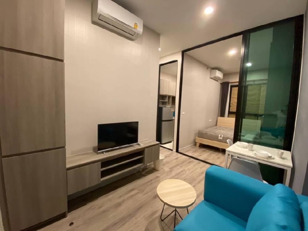 เช่าคอนโดรามคำแหง หัวหมาก : ให้เช่า KnightsBridge Collage Ramkhamhaeng 🍁 ห้องใหม่ป้ายแดง 🍁 ประเดิมอยู่คนแรก 🍁 เฟอร์นิเจอร์ครบจ้า ราคาถูกเวอร์ 10000 บาท เท่านั้น