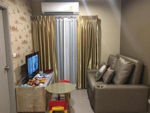 For RentCondoBang kae, Phetkasem : Condo for rent: The parkland Phetkasem 56, 2 bedrooms