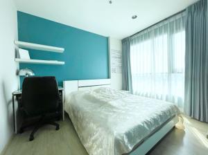 For SaleCondoRatchadapisek, Huaikwang, Suttisan : Sell Condo Fuse Miti Sutthisan – Ratchada 1 bedroom 32.49 SQM Price 3.19 M Great value