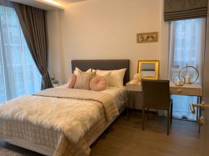 ขายคอนโดอ่อนนุช อุดมสุข : ขายDefine by Mayfair Sukhumvit 50 2 ห้องนอน