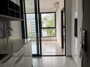 For SaleCondoRama9, RCA, Petchaburi : Last Unit !!! Terraced garden view !! 2 Beds 150, xxx / sqm !!!