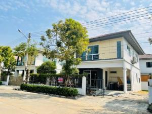 For SaleHouseRangsit, Patumtani : House for sale, Inizio 2 Rangsit-Khlong Sam Khlong Luang, next to Rangsit Road, Nakhon Nayok Near Future Park Rangsit