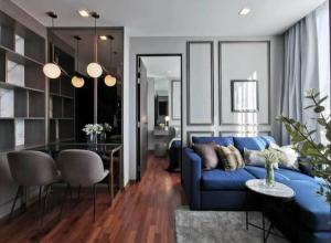 เช่าคอนโดราชเทวี พญาไท : 💥 ให้เช่าคอนโด Wish Signature Midtown Siam มีลิฟต์ส่วนตัว ตกแต่งสวย 1 ห้องนอน พร้อมเข้าอยู่ได้เลย