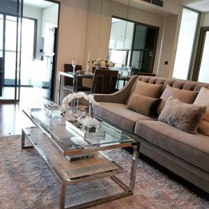 For RentCondoSathorn, Narathiwat : For rent The Room Charoenkrung 30