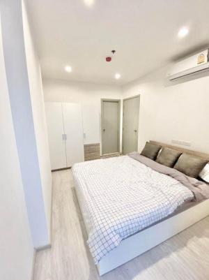 For RentCondoBang Sue, Wong Sawang : Condo for rent Ideo Mobi Wong Sawang Interchange. Ready to move in