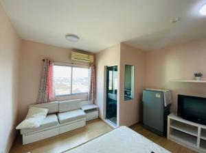 เช่าคอนโดรัชดา ห้วยขวาง : ++For Rent++ A Spce Hideaway ห้องสตูดิโอ @ใกล้ MRT