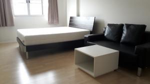 For RentCondoPattanakan, Srinakarin : For rent 6500 D Condo On Nut Suvarnabhumi