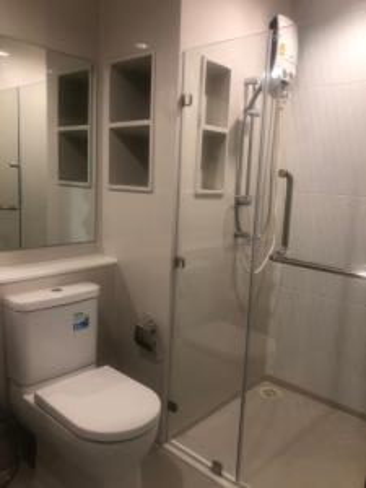 For SaleCondoLadprao, Central Ladprao : Condo for rent, Life Ladprao, beautiful room, no block view