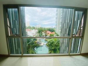 ขายคอนโดพัทยา บางแสน ชลบุรี : P93CR2101012 The Riviera Wong Amat Beach 1 bed