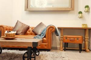 For RentCondoOnnut, Udomsuk : (Rent) Life Sukhumvit 62 Floor 16 East (Real room photo)