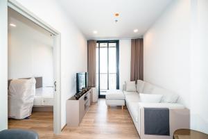 For RentCondoSukhumvit, Asoke, Thonglor : The newest condo on Rama 4 road, Fully facilities, 1 bedroom with bathtub