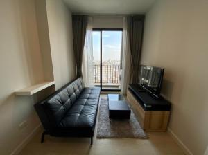 For RentCondoRama9, RCA, Petchaburi : For Rent @ Niche Pride Thonglor - Phetchaburi 1 Bed 1 Bath 36 Sq.m  Floor  20