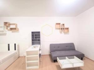 เช่าคอนโดปิ่นเกล้า จรัญสนิทวงศ์ : ให้เช่า ยูนิโอ จรัญฯ 3 ( UNIO Charan 3 ) 1 ห้องนอน 1 ห้องน้ำ For rent UNIO Charan 3 , 1 bedroom 1 bathroom