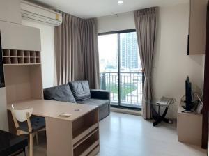 For RentCondoRama9, RCA, Petchaburi : Condo for rent: Rhythm Asoke, 10th floor, AOL-2102003367.