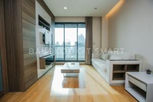 For RentCondoSathorn, Narathiwat : for rent The Address sathorn  1 bed 29k