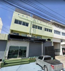 เช่าโรงงานสำโรง สมุทรปราการ : ให้เช่า โกดัง + ออฟฟิศ 390 ตรม. บางพลี , สมุทรปราการ Warehouse + office for rent, 390 sq m., Bang Phli, Samut Prakan