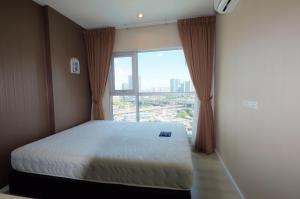 For SaleCondoOnnut, Udomsuk : Condo for sale Aspire Sukhumvit 48 fully furnished with tenant