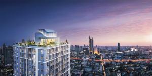 ขายคอนโดสีลม ศาลาแดง บางรัก : Hot Price 🔥 Supalai Premier สี่พระยา-สามย่าน 🔥 2 ห้องนอน 73 ตร.ม.🔥 ราคา 7.54 ล้านบาท!! สุดคุ้มค่า ใกล้รถไฟฟ้า MRT สามย่าน เพียง 750 เมตร💥💥 ติดต่อ : 089-221-4242 💥